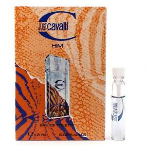 c8904d2b56 Image is loading Roberto-Cavalli-Just-Cavalli-Him-EDT-perfume-fragrance-