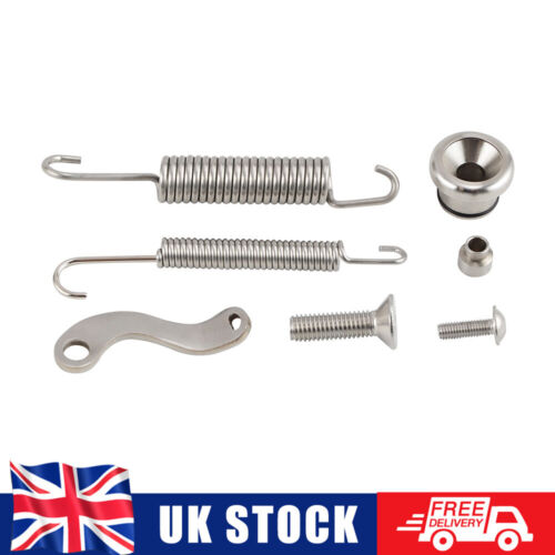 Kick Side Stand Spring Bolts Spare Parts For Husqvarna FE FX 350 TE150 2017-2020