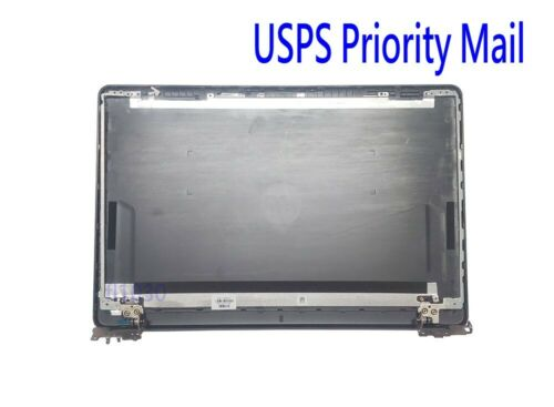 Hinges New HP 15-BS212WM Lcd Back Cover