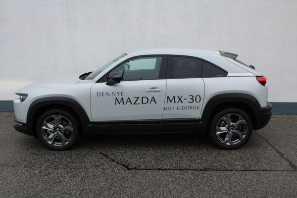Mazda MX-30  Cosmo - billede 2