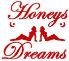 honeysdreams