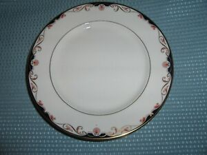 LENOX-GEORGIAN-SHELL-FIVE-SALAD-PLATES-AVAILABLE-MINT-CONDITION-BEAUTIFUL