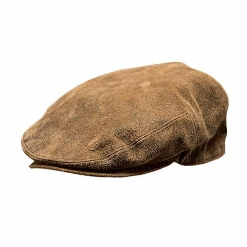 Ascot Cap Outback Trading Co Brown