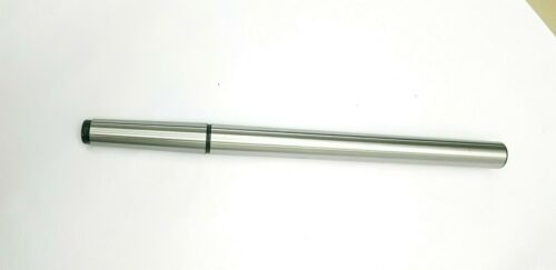 3 MT Precision Parallel Test Bar for Lathe Machine Head Alignment OAL 330mm