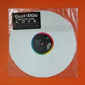 GREAT-WHITE-Waiting-For-Love-SPRO9829-White-12-034-Vinyl-SEALED