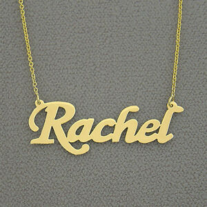 Personalized-Solid-10k-Gold-Monogrammed-Script-Name-Necklace-Pendant-Jewelry
