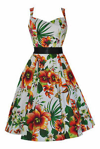 Robe trap Floral Retro Vintage Orchid wCqtHSS