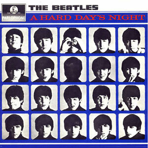 THE-BEATLES-A-Hard-Day-039-s-Night-2012-UK-180g-vinyl-stereo-LP-SEALED-NEW
