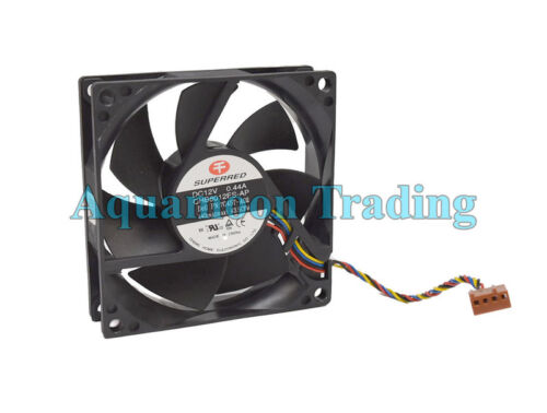7G45T Dell Optiplex 390 790 990 7010 9010 80mm x 20mm Internal Cooling Fan