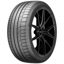 2 28535zr19 Continental Extreme Contact Sport 99y Tires