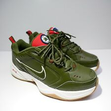 Nike Air Monarch IV PR Father's Day Weekend Campout Green