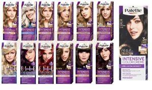 Blond haarfarben palette braun Haarfarben Verteilung