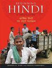 Beginning Hindi: A Complete Course by Joshua H. Pien, Fauzia Farooqui (Paperback, 2014)
