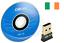 USB-Bluetooth-V4-0-CSR-Wireless-Mini-Dongle-Adapter-For-Windows-7-8-10-PC-Laptop thumbnail 1