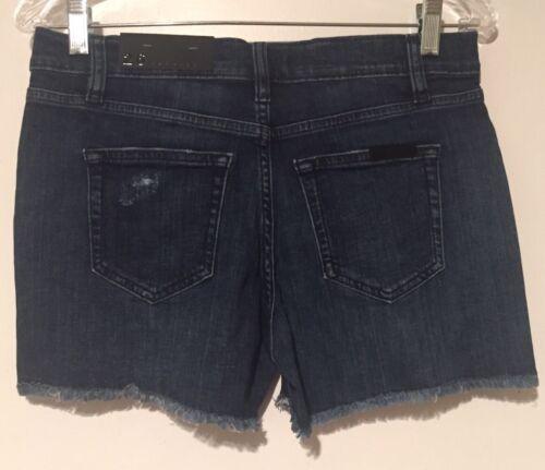 Santuario 89 Midi Vintage jeans Nwt Kalia di Pantaloncini Edition Wash Frey Fqw5n6