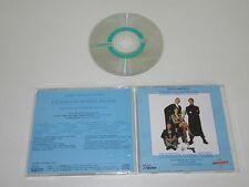 JOHN DU PREZ/A FISH CALLED WANDA - OMP SOUNDTRACK(RCA VICP-142) JAPAN CD ALBUM