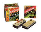 Magnetic Mahjong by Katie Greczylo (Paperback, 2009)