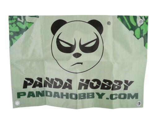 Maroon Panda Hobby Tetra K1 1//18 RTR Scale Mini Crawler w//2.4GHz Radio