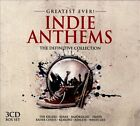 Greatest Ever! Indie Anthems [Box] by Various Artists (CD, Aug-2013, 3 Discs, Greatest Ever)