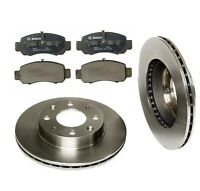 Honda Insight 00-06 L3 1.0l High Quality Front Brake Kit With Rotors And Pads on sale