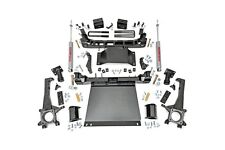 "Toyota Tacoma 6"" Suspension Lift Kit w/ Shocks 2016-2017 4WD"
