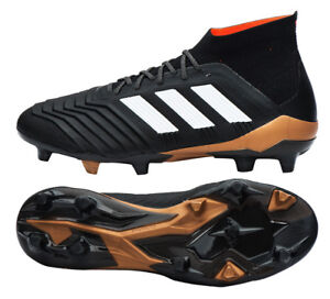 Adidas Men S X   Fg Football Shoes Black