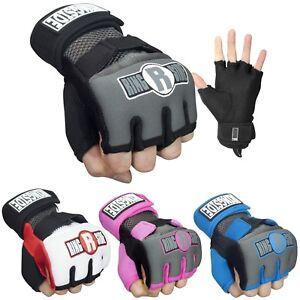 New-Ringside-Gel-Boxing-GELHW2-MMA-Quick-Handwraps-Hand-Wrap-Wraps