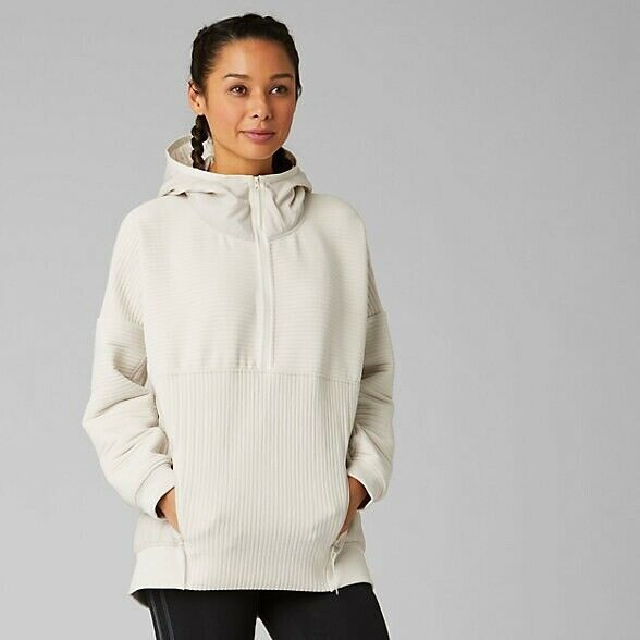 New Balance Women's Sport Style Select Pullover Hoodie WT93519
