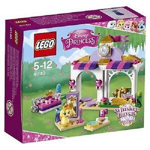 Lego-Disney-Princess-L-039-institut-De-Beaute-De-Ambre-set-41140-NEW
