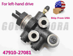 New Brake Proportioning Valve 47910-35320 //47910-27081 For Toyota Tacoma 01-04