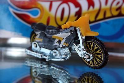 2014 Hot Wheels X Games Exclusive Tred Shredder