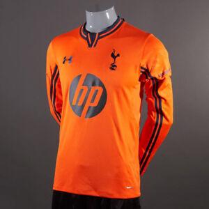 Under Armour Men's Tottenham Hotspur FC 2013/14 GoalKeeper Long Sleeve Shirt XXL
