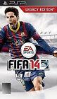 FIFA 14: Legacy Edition (Sony PSP, 2013)