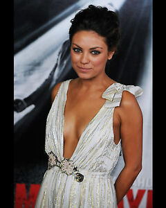 Image Is Loading Mila Kunis 8x10 Photo Pic Picture Sexy Hot