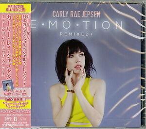 CARLY-RAE-JEPSEN-EMOTION-REMIXED-JAPAN-CD-D73