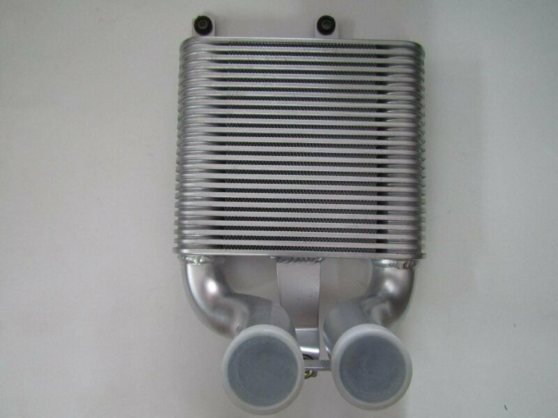 INTERCOOLER AVAILABLE
