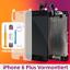 Display-LCD-fuer-iPhone-6-PLUS-VORMONTIERT-RETINA-Glas-Komplett-Touch-SCHWARZ Indexbild 1