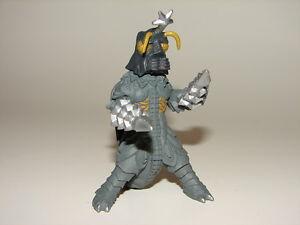 HG Megalon Figure from Godzilla Gashapon Chronicle 2 Set! Gamera Ultraman