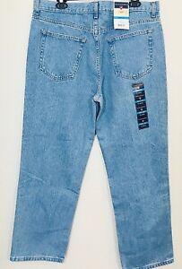 Saddlebred Bleu Jeans X Hommes 38w 32l Classic Nwt qcxwRSHzR