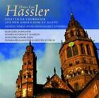 Hans LEO Hassler Sacred Choral Music From Mainz Cathedral 4037408060974 Main.