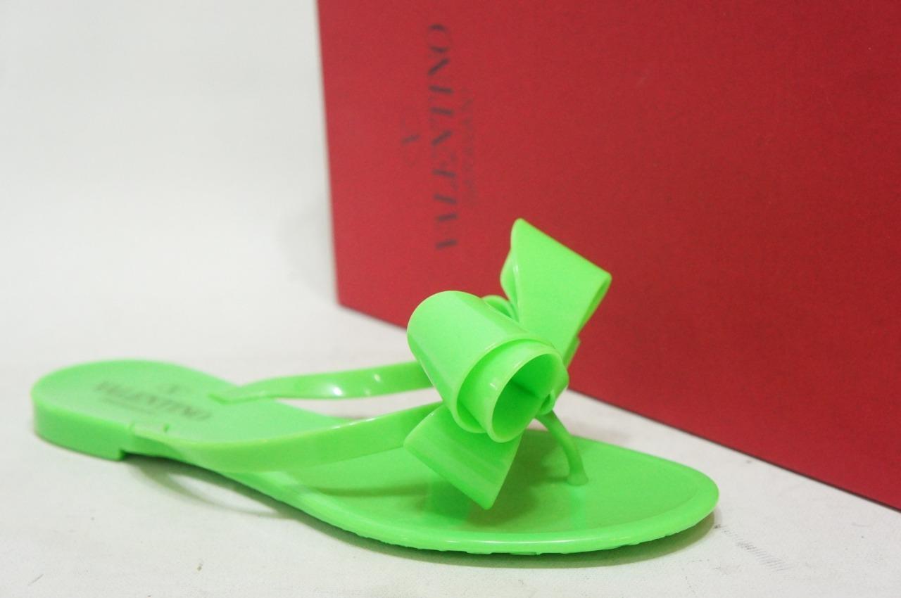 Valentino Garavani verde Arco Sandalias 35 5  295 295 295  punto de venta