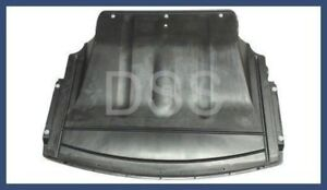 Details about BMW e46 (01-06) undercar Engine Cover splash shield Belly Pan  guard protection