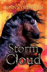 Storm-Cloud-by-Oldfield-Jenny-NEW-Book-FREE-amp-FAST-Delivery-Paperback