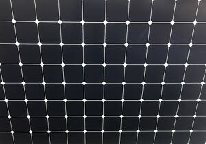 Details about Used SunPower High Efficiency 327W Mono Solar Panel 327 Watts  UL Listed