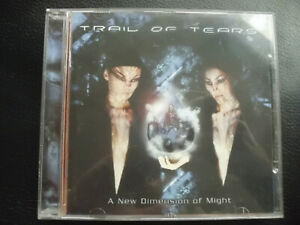 TRAIL-of-Tears-a-new-dimension-of-might-CD-2002-gothic-rock-metal
