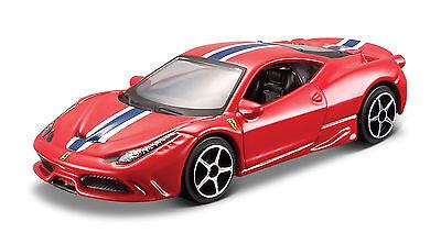 Ferrari Enzo Ferrari rot  Maßstab 1:64 von bburago