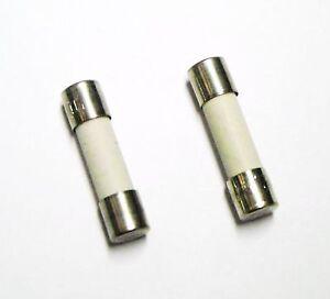 Fusibles-Ceramicos-Rapido-Tipo-F-4a-250V-5x20mm-Paquete-de-2-Fusibles