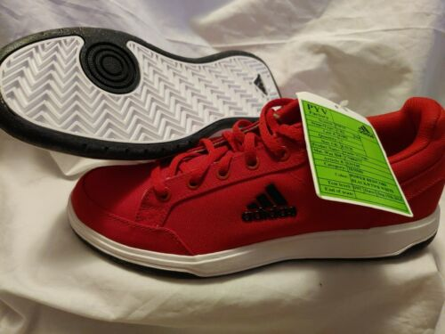 Adidas Mens Tennis Test Sample Shoes Size 9