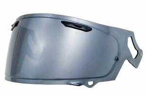 Arai shield visor genuine VAS-V smoke light smoke clear Pinlock XD PROFILE-V