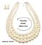 Charm-Fashion-Women-Jewelry-Pendant-Choker-Chunky-Statement-Chain-Bib-Necklace thumbnail 89